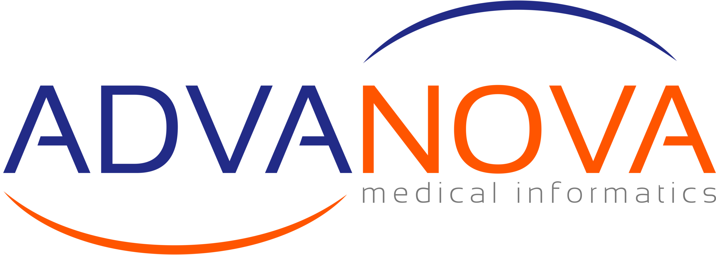 Logo digital Health Startup Advanova - HTGF Start-up VC Finanzierung
