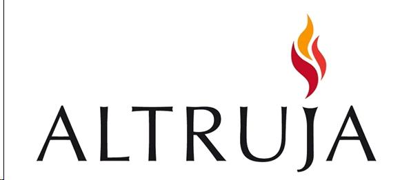 Logo Tech/Infrastructue/Social Startup ALTRUJA - HTGF Start-up VC Finanzierung