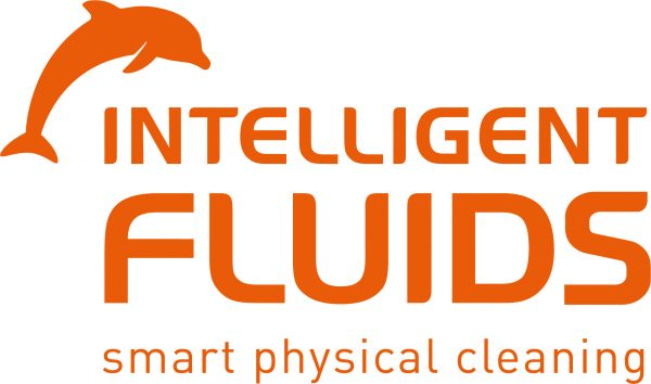 Logo: intelligent fluids