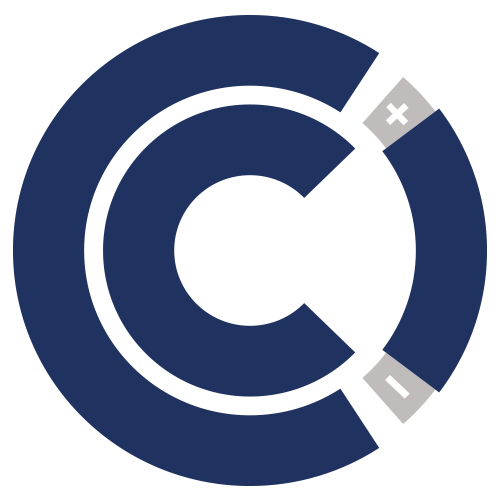 CCI Custom Cells Itzehoe Logo