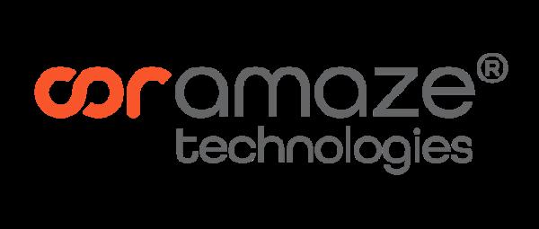 Logo: coramaze