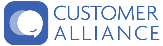 Logo: CA Customer Alliance