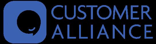 Logo: CA Customer Alliance