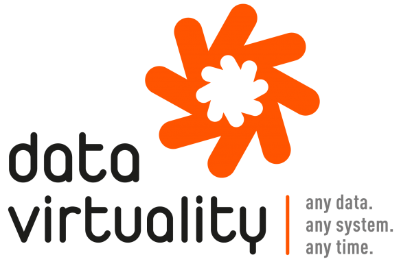 Logo Tech/Infrastructure/Big Data Analytics Startup datavirtuality - HTGF Start-up VC Finanzierung