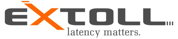 Logo: EXTOLL