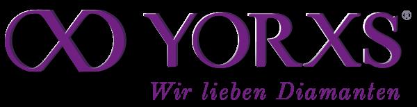 Logo: YORXS