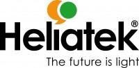 Logo Tech/Infrastructure/chemie Startup Heliatek - HTGF Start-up VC Finanzierung