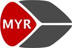 Logo Arzneimittel/infektionskrankheiten Startup MYR - HTGF Start-up VC Finanzierung