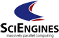 Logo: SciEngines