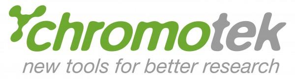 Logo: ChromoTek