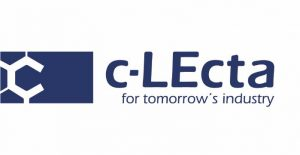 Logo Life Science/chemie Startup c-Lecta - HTGF Start-up VC Finanzierung