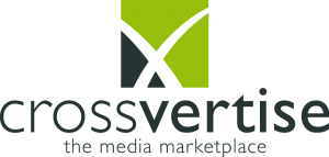 Logo Tech/Infrastructure/Crossvertise Startup crossvertise - HTGF Start-up VC Finanzierung