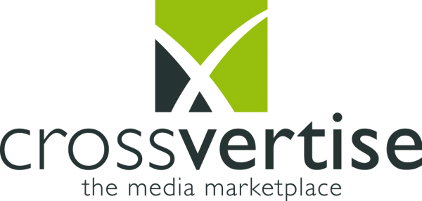 Logo: crossvertise