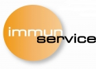 Immunservice Logo