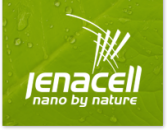 Logo Life Sciences/Chemie Startup JeNaCell - HTGF Start-up VC Finanzierung