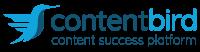 Logo Tech/Infrastructure/AdTech Startup Contentbird - HTGF Start-up VC Finanzierung