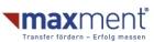 Logo: maxment