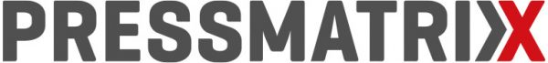 Logo: PressMatrix