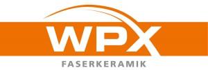WPX Faserkeramik Logo