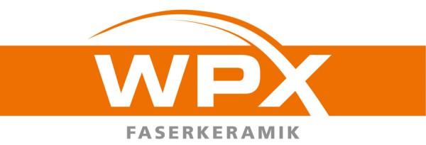 Logo: WPX Faserkeramik