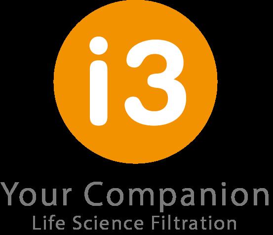 Logo: i3 Membrane
