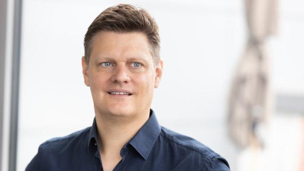 Markus Kreßmann – Partner