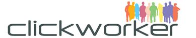 Logo: clickworker