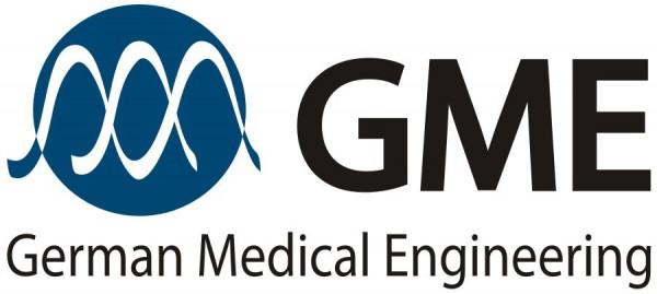 Logo: GME