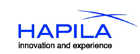 Logo Life Sciences/Biotech Startup HAPILA - HTGF Start-up VC Finanzierung