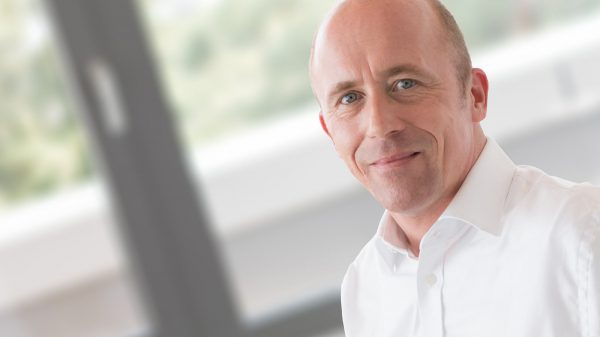 Dr. Bernd Goergen