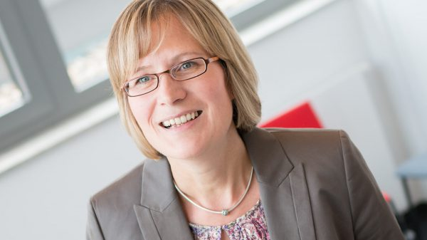 Gisela van den Boom – Senior Controller/Prokurist