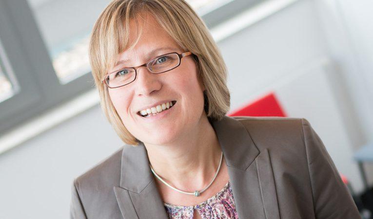 Gisela van den Boom