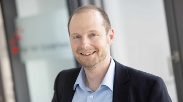 Guido Schlitzer – Geschäftsführer