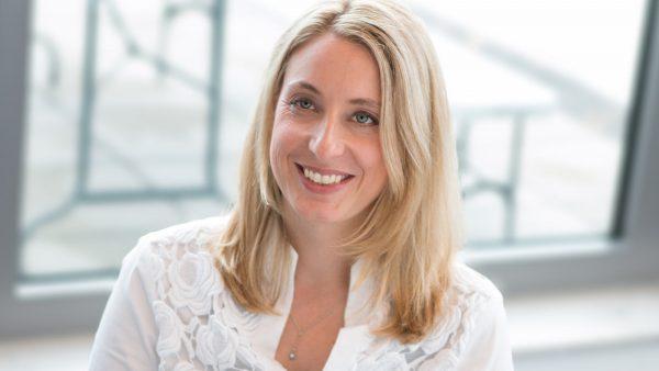 Dr. Tanja Emmerling- HTGF Startup Investor