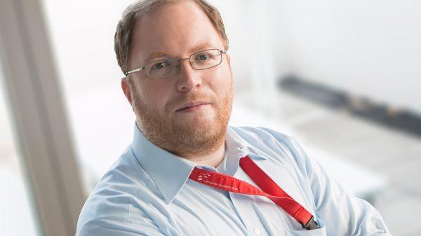 Jens Baumgärtner