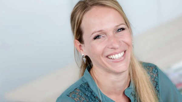 Sarina Neumann – Senior Office Manager
