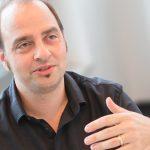 Klaus Lehmann- HTGF Startup Investor