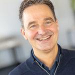 Dr. Alex von Frankenberg - HTGF Startup Investor