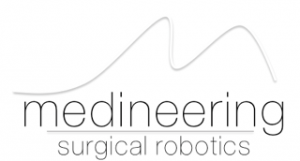 medineering Logo
