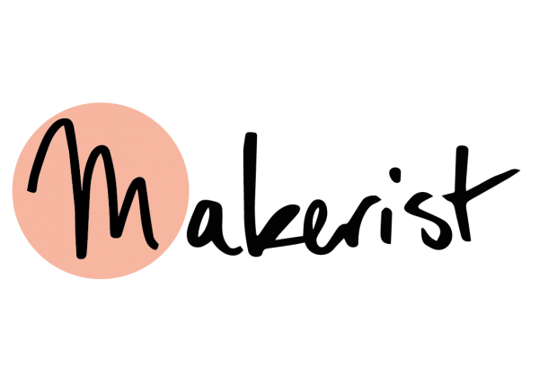 Logo Anwendungen/e-Commerce/Marketplaces Startup makerist - HTGF Start-up VC Finanzierung