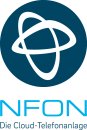 Logo Tech/Infrastructure Startup NFON AG - HTGF Start-up VC Finanzierung