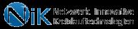 Logo Netzwerk Innovative Kreislauftechnologien - Technologiezentrum HTGF Netzwerkpartner