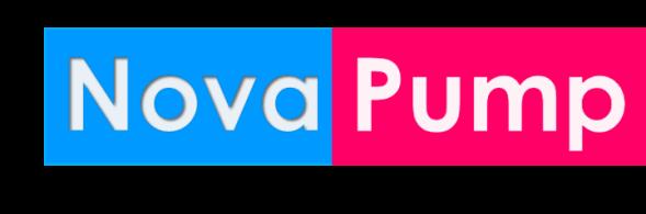 Logo: NovaPump