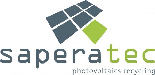 Logo Industrial Tech / Chemie Startup saperatec - HTGF Start-up VC Finanzierung