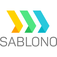 Logo digitale Anwendungen/Industrial Tech Startup Sablono - HTGF Start-up VC Finanzierung
