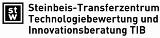 Logo Steinbeis-Transferzentrum TIB - Technologiezentrum HTGF Netzwerkpartner