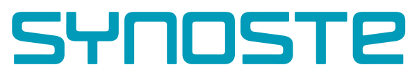 Logo Medizintechnik/ Orthopädie/ 3-D Druck Startup Synoste - HTGF Start-up VC Finanzierung