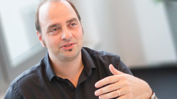 Klaus Lehmann – Partner