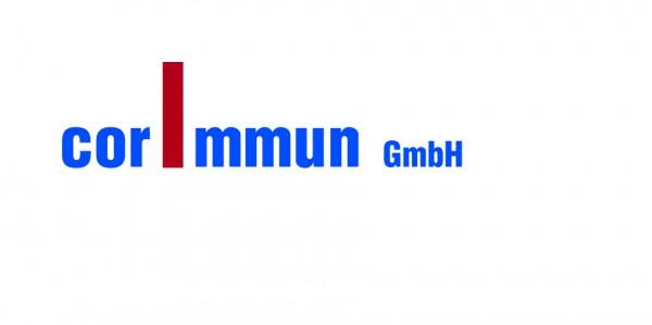 LogoLife Science Startup corImmun - HTGF Start-up VC Finanzierung