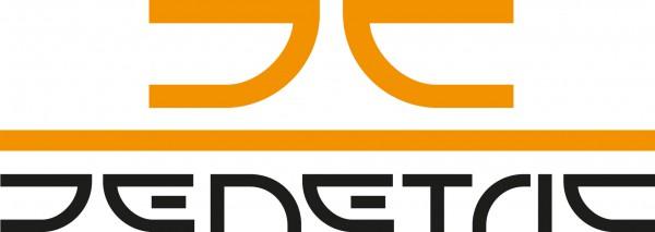 Jenetric Logo